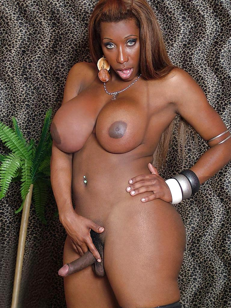 Hot Naked Pics Gia transsexual
