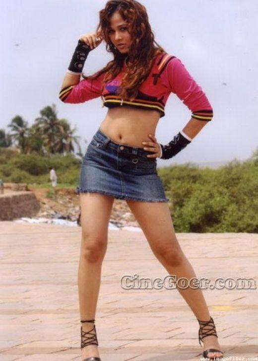 Nisha kothari nude photos-4854