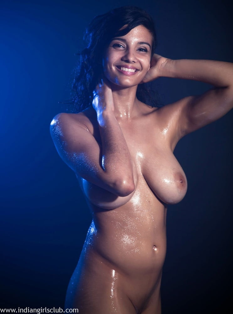Sonia Sexy Hot Sexy Nude Indian Women Boobs And Ass Oiled Up