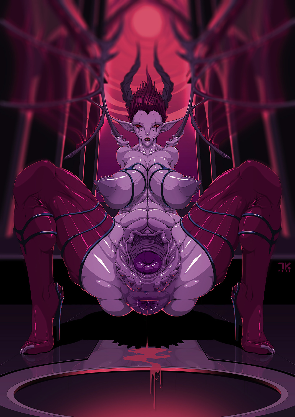 Demon Pics