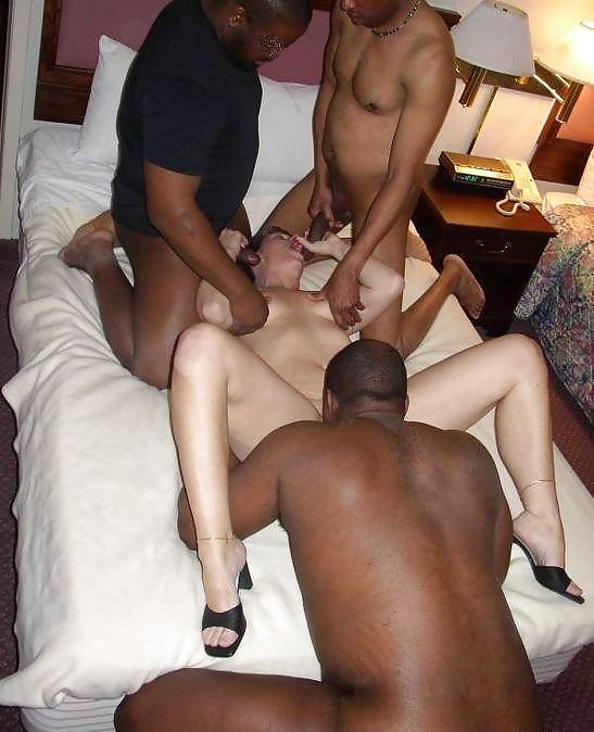 husband-watches-black-gang-fuck-wife-raveena-tandon-pusy