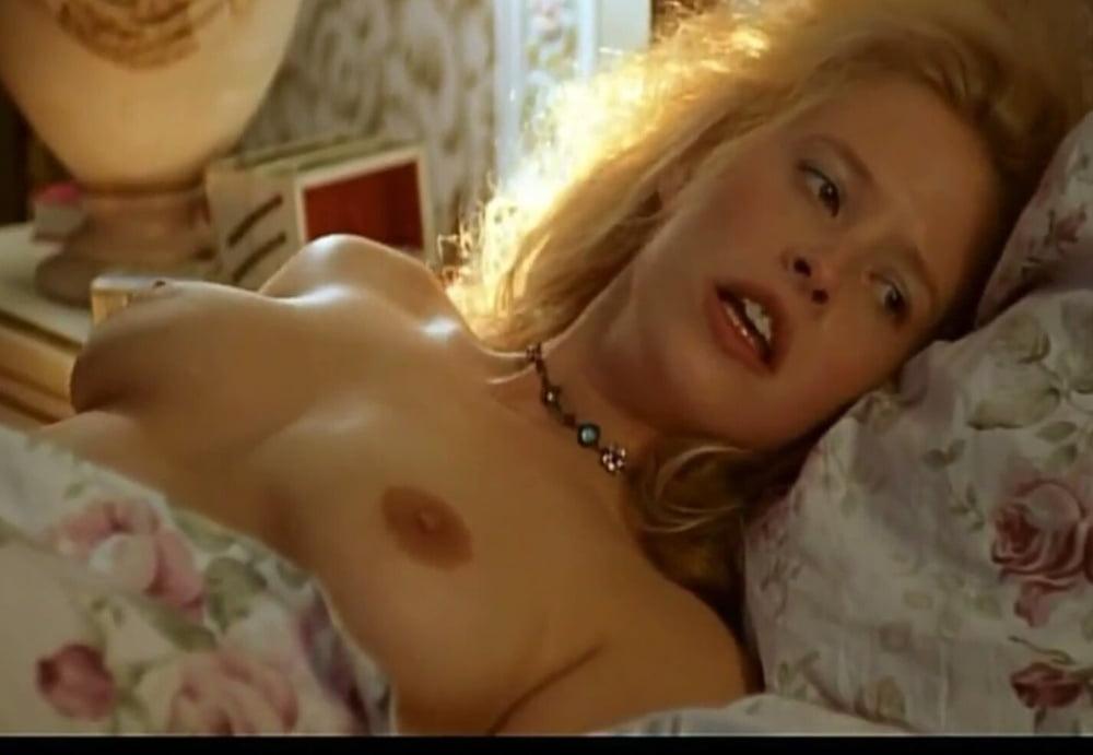 Nackt porno amft diana Diana Amft
