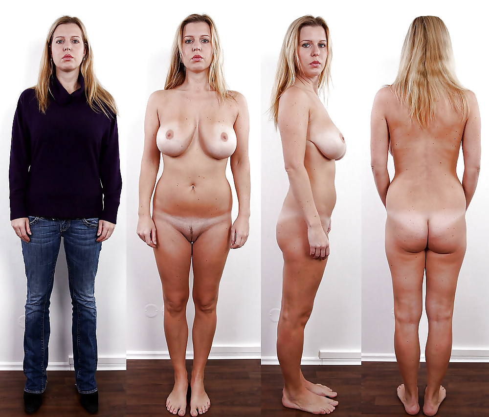 Pics of average woman nude 6