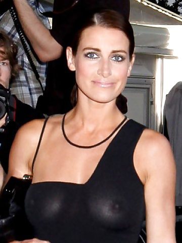 Shall kirsty gallacher tits