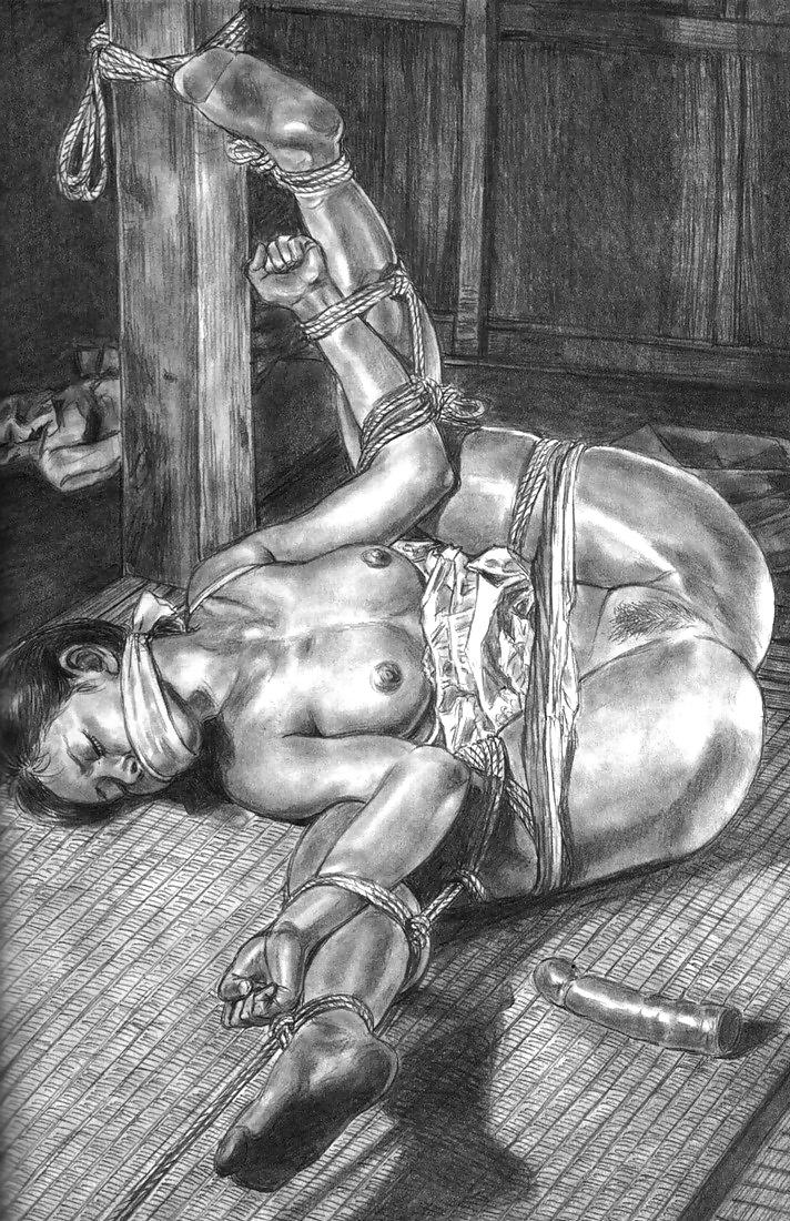 Bdsm torture art free galleries