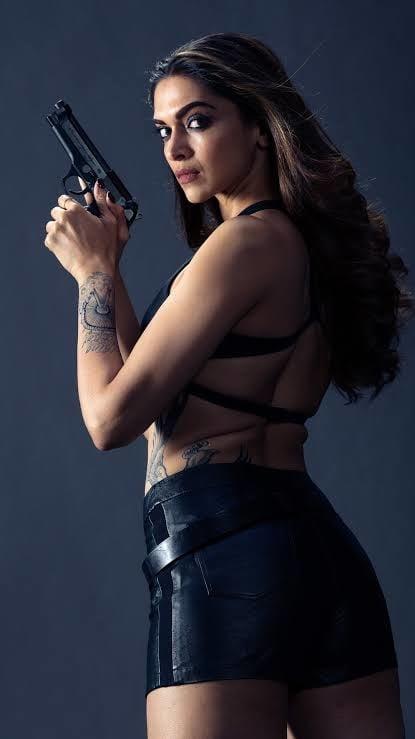 Deepika padukone image sexy