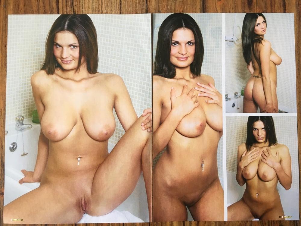 Porno Zeitschrift