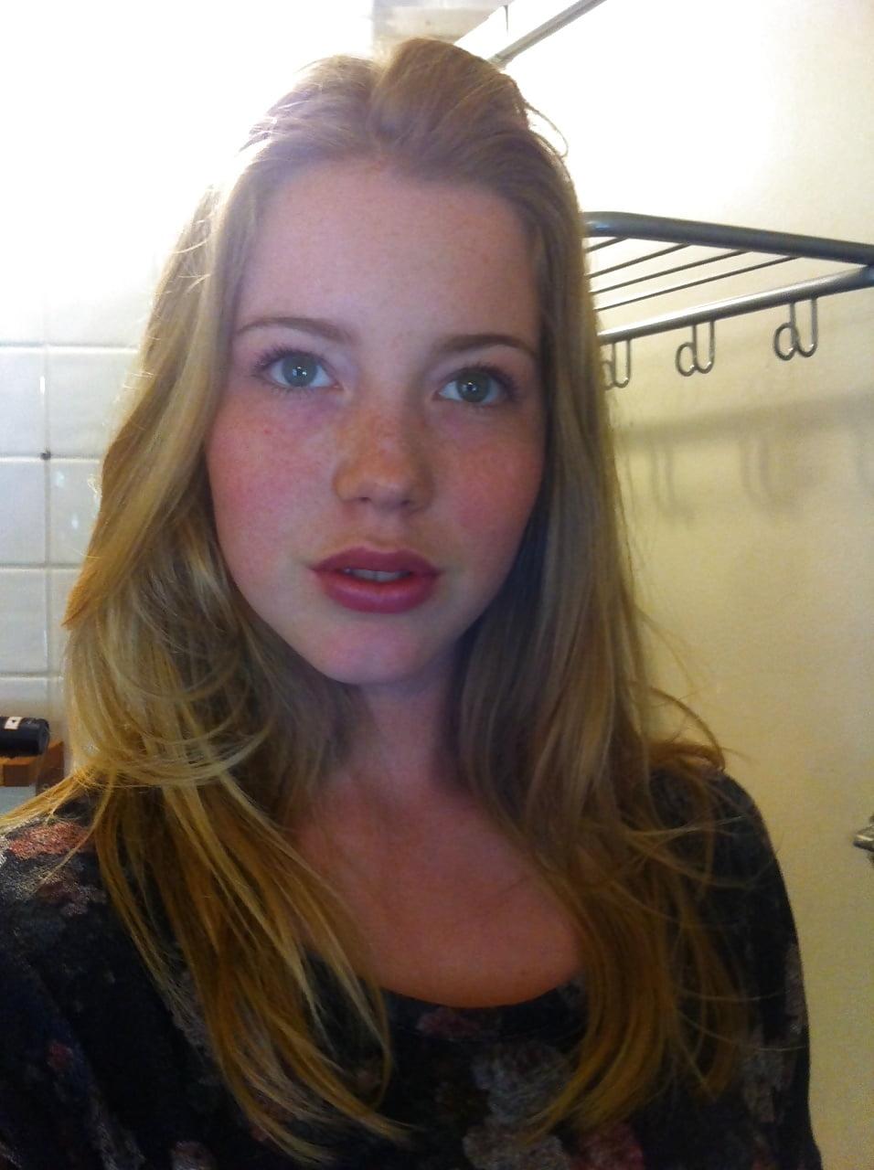 See and Save As blondes teen mit dicken titten macht fotos