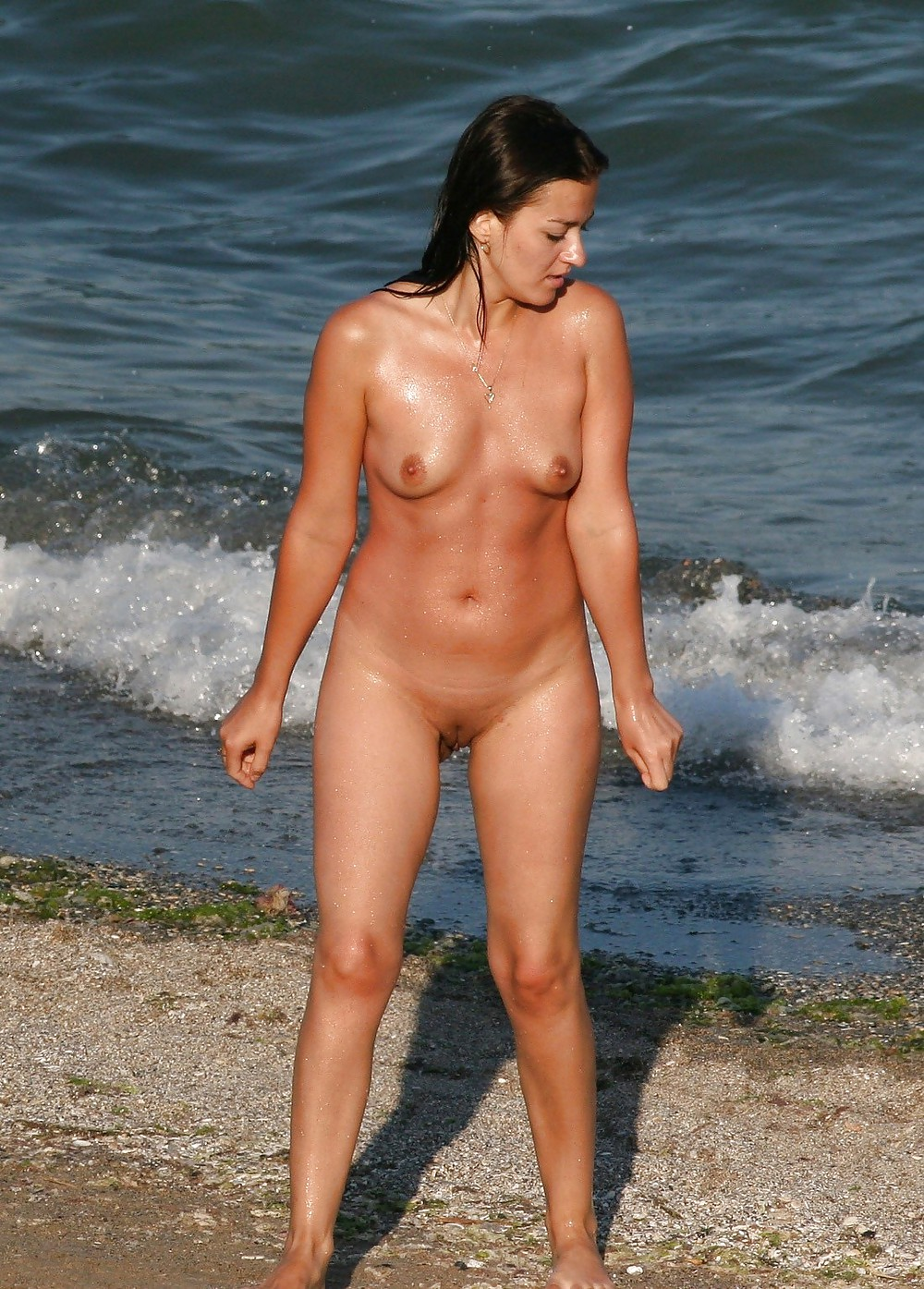 pics nude of camping cunts