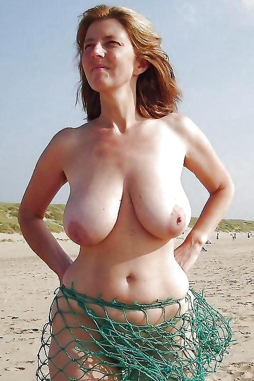 Public nude beach photos