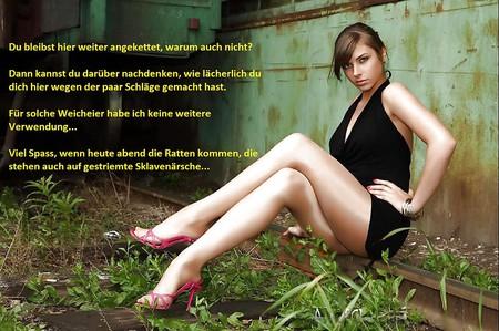 Bare back bisexual creampie 03