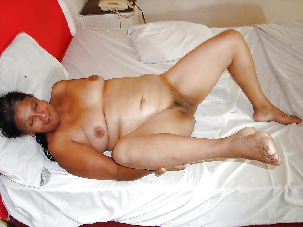 Nude mexican lady videos