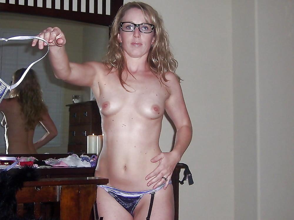 Wifes strip