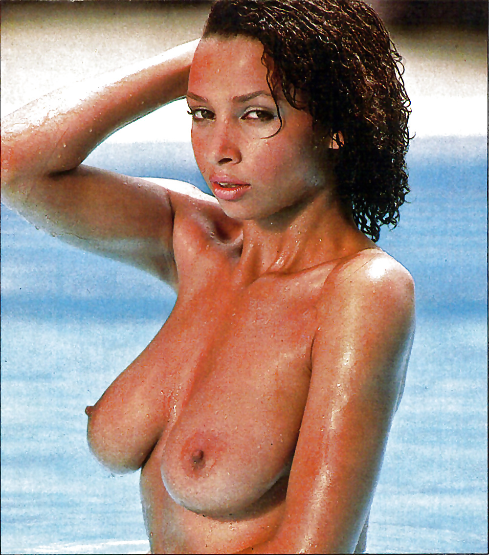 appleby nude Mel