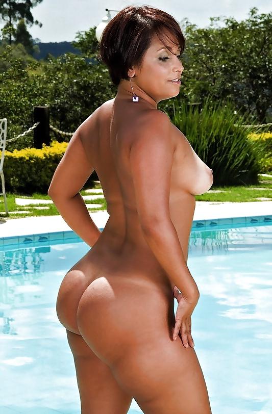 Watch darlene brazilian milf anal