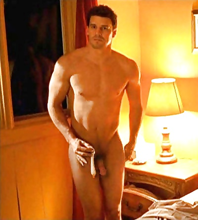 James david harris nude
