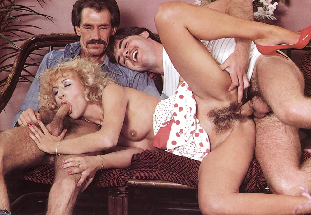 Hardcore porn classics rodox threesome