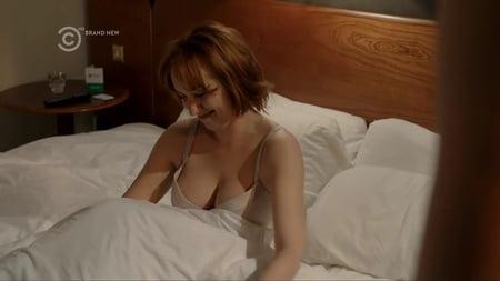 Kerry Howard  nackt