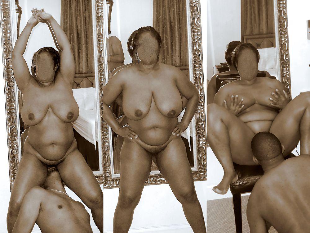 Nigeria woman naked pussy pics