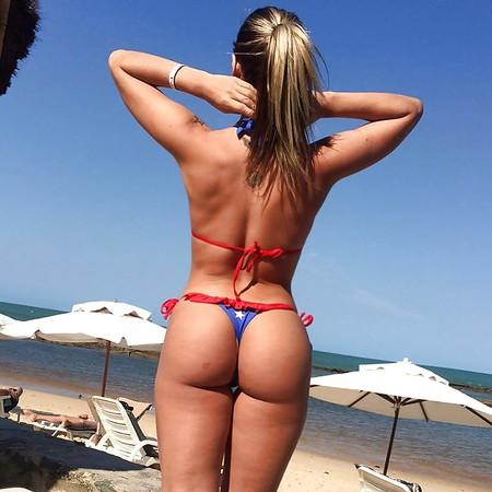 Nackt Minerato Ana Paula  hot Sex