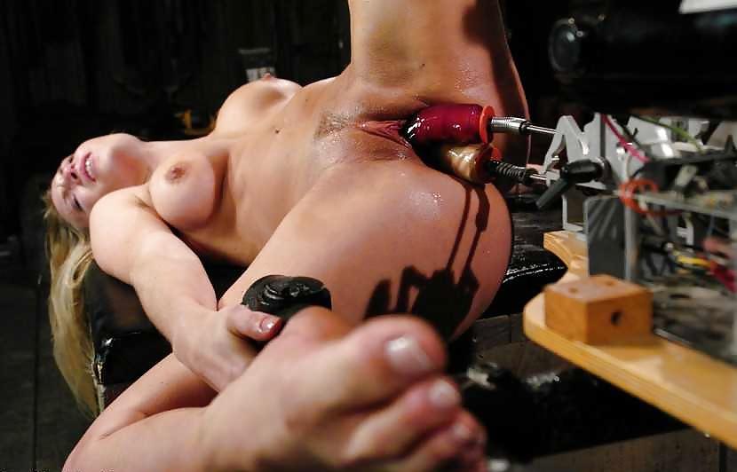 Harmony rose sex slave