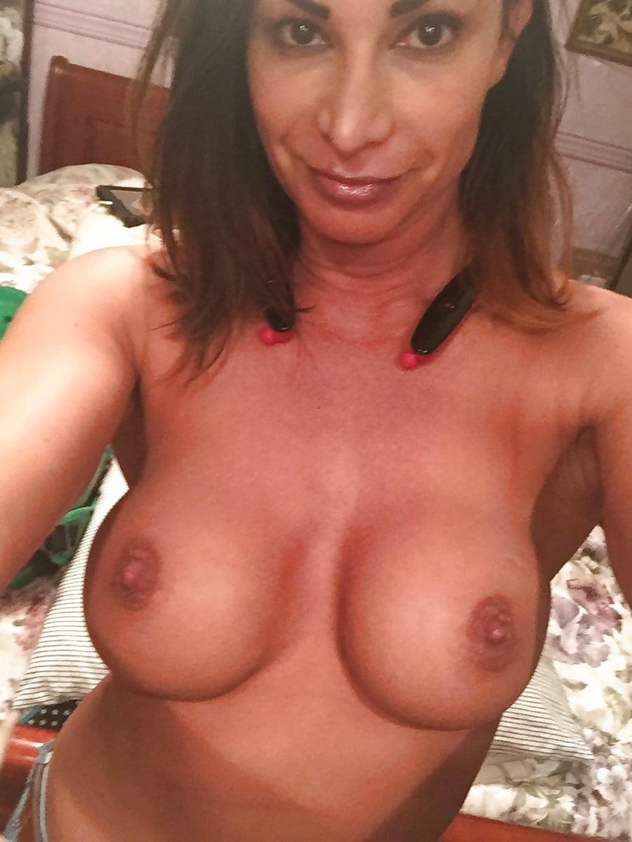 Mel diva nude — pic 7