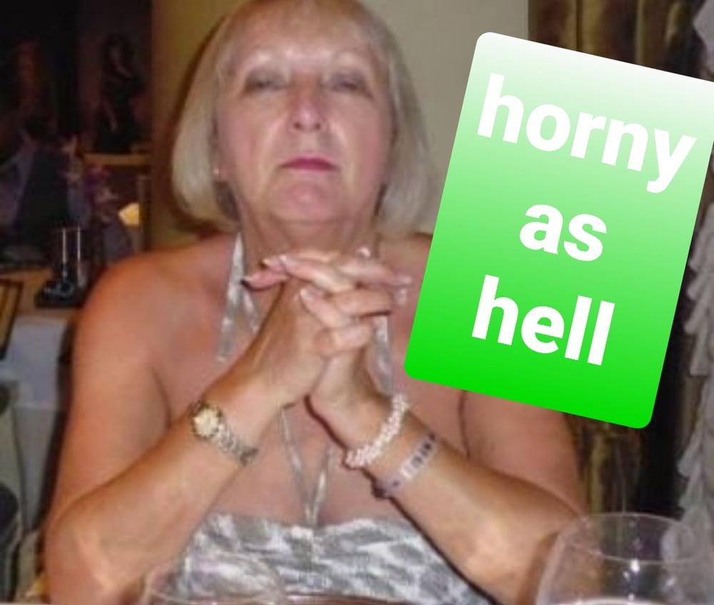 Slut Ann from Manchester - 15 Pics