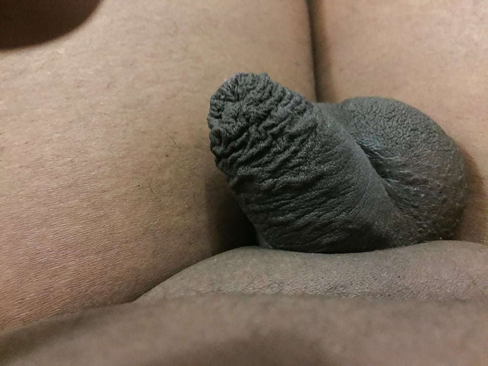 How i learnt to love my small penis