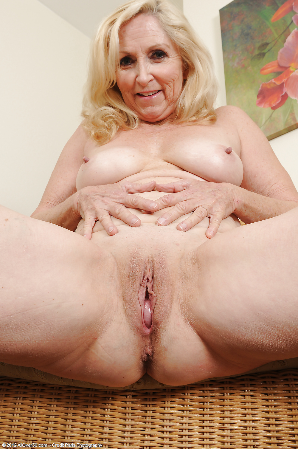 Shaved Mature Pussy - 23 Pics  Xhamster-6623
