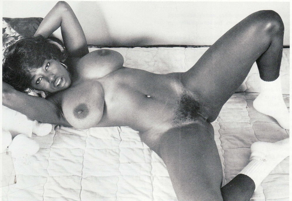 Free Sex Pictures Of Ebony Vintage Cuties