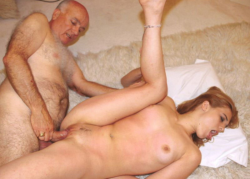 Old Perverted Grandpa Incest Fucks Daughter Granddaughter Real Incest Pics