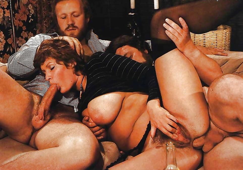 Порно Зрелые Немки Группой