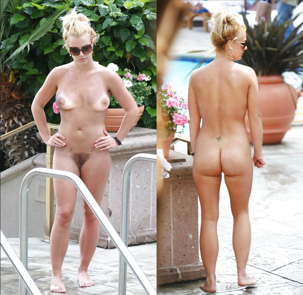 Britney Spears Nude Pussy Sex Hq Photo Collection