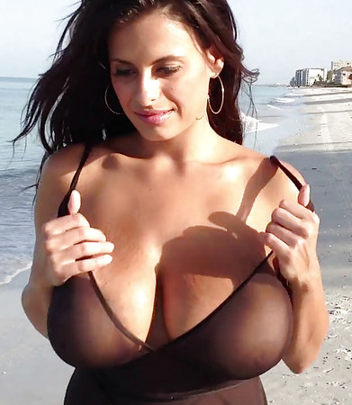 Nipples wendy fiore Wendy Fiore