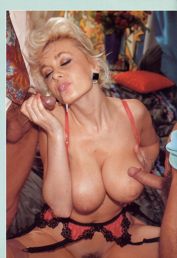 Dolly buster cumshot, model lesbian porn