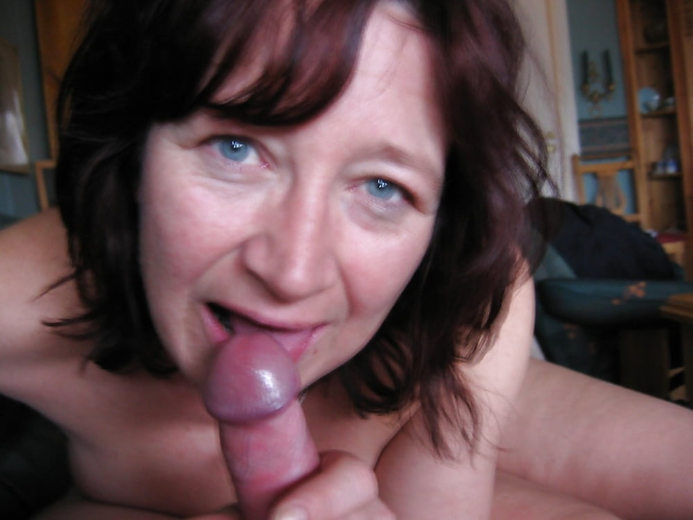 Swedish milf naked