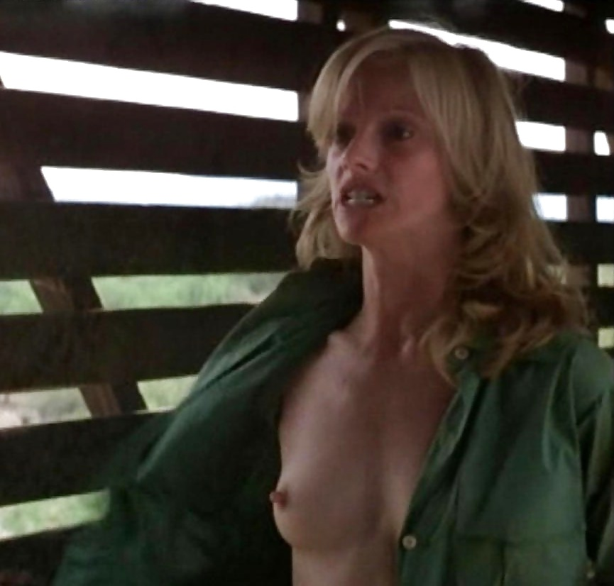 Christine baranski nude pics and pics