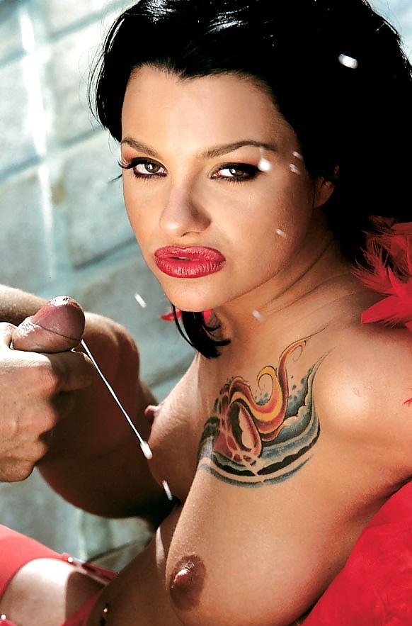 Фото с именами порно актрис снимавшихся с белладонной — 1