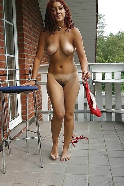 Naked Milf Tan Lines
