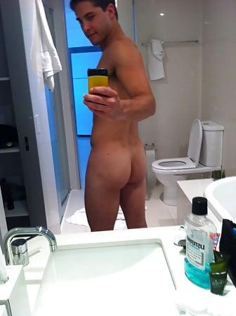 Geyer naked dean