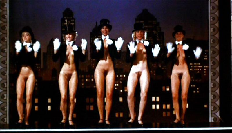 Секс танцы в кабаре видео — photo 14