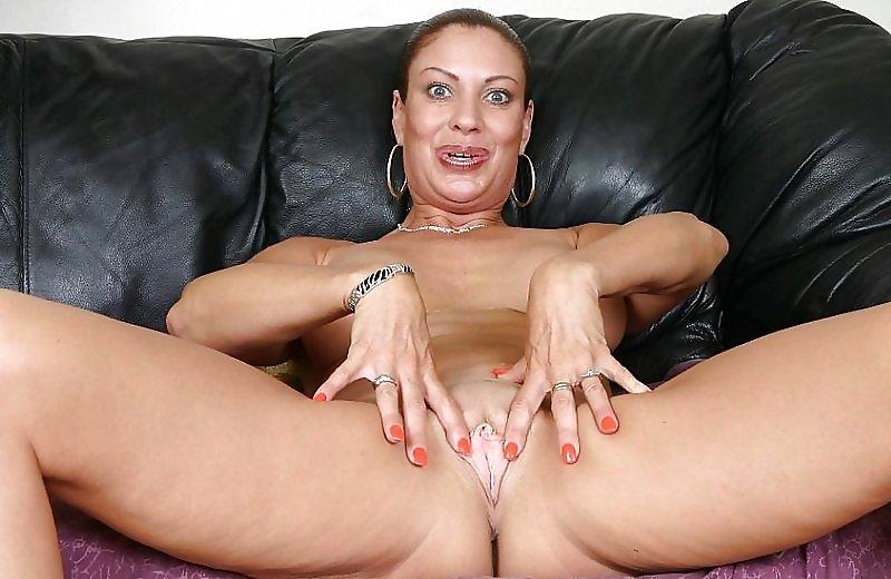 Mature Porn Star Babes