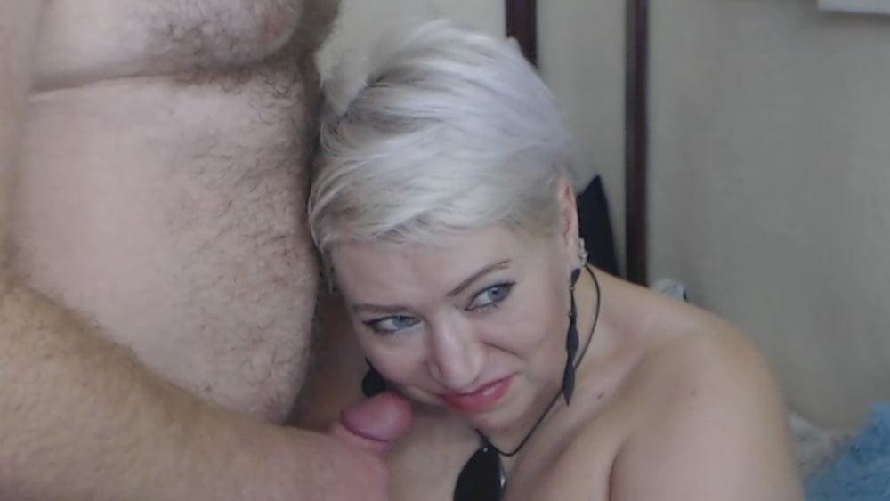 Hardcore blonde milf porn