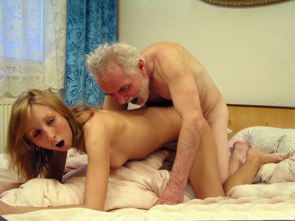 Old man young lady hot sex mobile sex hq pics