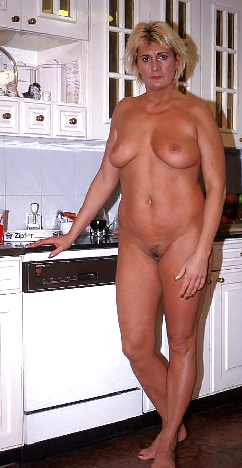 Nude black mature-5516