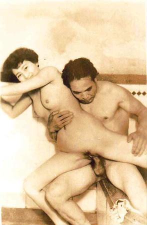 Free asian vintage porn