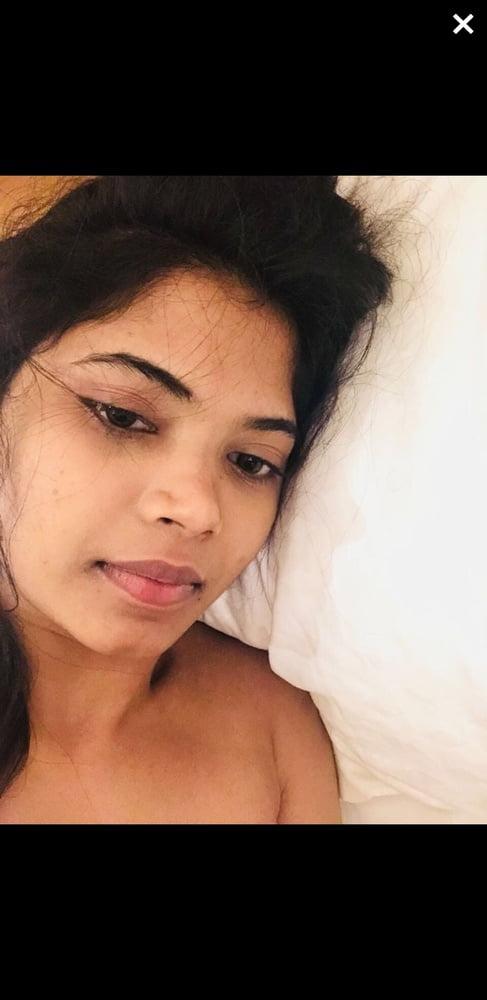 Sri Lankan Model - Hasini