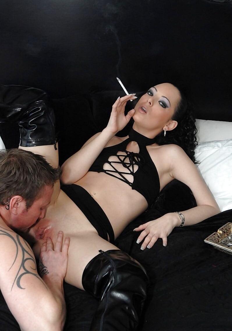 handcuffed-porn-pornstars-smoking-fetish-porn-slut