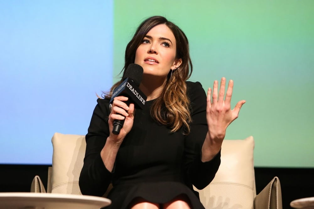 Mandy Moore - Contenders Emmys by Deadline (9 April 2017) - 8 Pics
