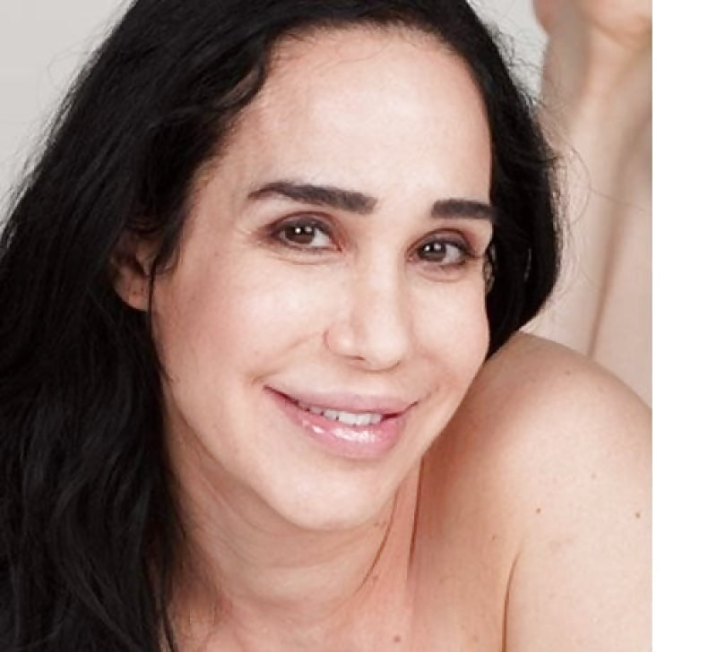 Hairy octomom pussy pics or vids — 15